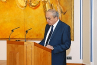 Conference: Tajikistan in the 21st Century. Prospects for Development and Progress - 2013