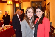 Launch event of British-Tajik Society ''Payvand''_3