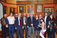 Launch event of British-Tajik Society ''Payvand''_4