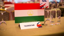 Tajikistan Embassy takes part in Travel Conference – Reetex 2015_2