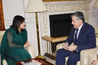 Tajikistan Minister of Foreign Affairs pays official visit to the UK_1