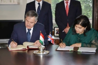 Tajikistan Minister of Foreign Affairs pays official visit to the UK_2