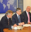 Tajikistan Minister of Foreign Affairs pays official visit to the UK_4