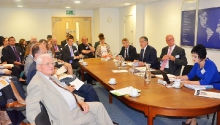 Tajikistan Minister of Foreign Affairs pays official visit to the UK_5