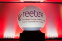 Tajikistan Embassy takes part in Travel Conference – Reetex 2015