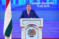 Statement by the President of the Republic of Tajikistan, H.E. Emomali Rahmon Meeting with community representatives on the eve of the Holy Month of Ramadan