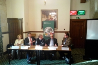 Meeting of British Tajik Interparliamentary Group