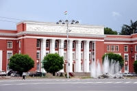 Tajikistan boosts parliamentary diplomacy with the UK