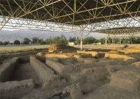 5,500th anniversary of the ancient city of Sarazm
