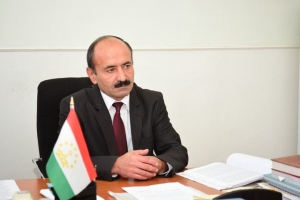 Interview of Sharifi Hamdampur with the judge who banned the IRPT activity