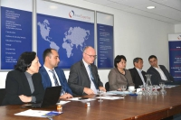 UK supports agriculture sector in Tajikistan