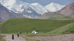 BBC. Unforgettable impressions and fantastic photography on Pamir Highway