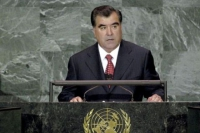 Today we celebrate Tajikistan Diplomats' Day!!