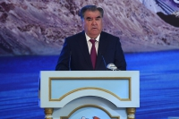 "Statement by H.E. Mr. Emomali Rahmon, President of the Republic of Tajikistan at the opening ceremony of the International High-Level Conference on the International Decade for Action ""Water for Sustainable Development, 2018-2028"""