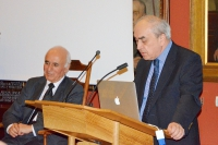 "Launch event of British-Tajik Society ""Payvand"""
