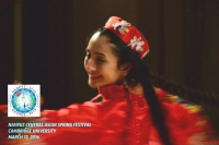Central Asian Spring Festival Navruz at the Cambridge University