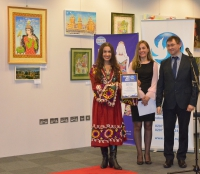 "Final Event of the International Festival ""Ethnocultural Traditions"", London November 4, 2016"