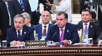 Tajikistan's Foreign Policy. The Leader of Nation is the founder and designer of Tajikistan's foreign policy. Exclusive interview of Mr.Sirojidin Aslov, Minister of Foreign Affairs of the Republic of Tajikistan