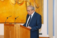 Conference: Tajikistan in the 21st Century. Prospects for Development and Progress