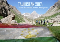 Tajikistan at the global travel show World Travel Market 2016!