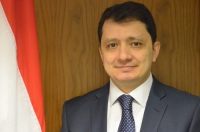 "Tajikistan Aiming for Stronger Ties with Great Britain: Interview of Charge d'Affaires a.i of the Embassy of Tajikistan Asliddin Rakhmatov to ""London Post"""